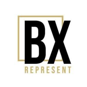BX REPRESENT
